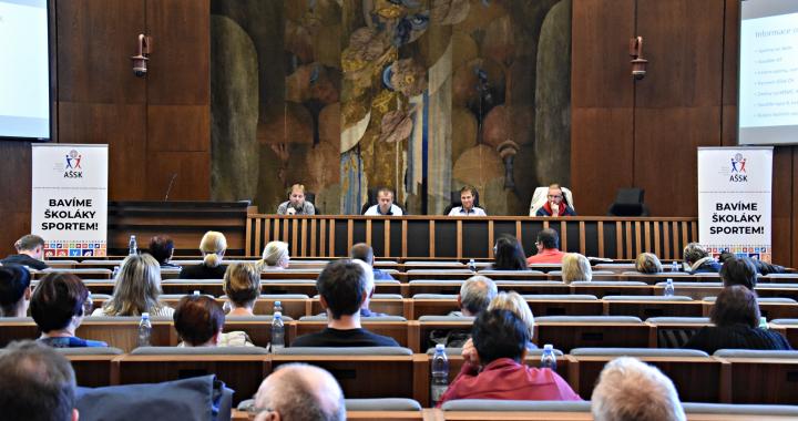 Ohlédnutí za seminářem v Benešově