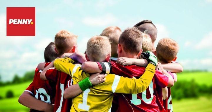 Hýbeme se hezky česky je odstartováno – vyhrajte 15 tisíc Kč pro svůj školní klub